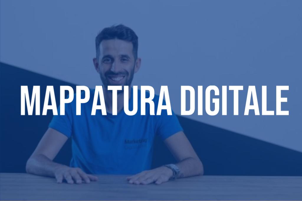 Mappatura Digitale