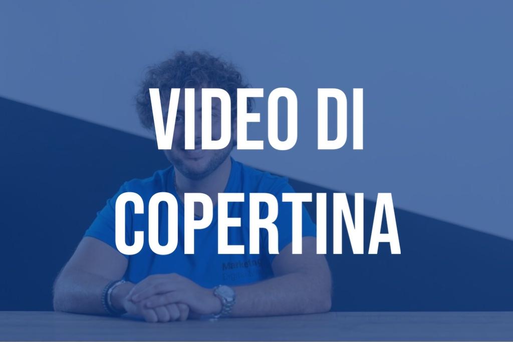 Video di Copertina